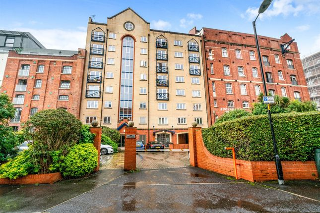 1 bed flat for sale in Ferry Street, Redcliffe, Bristol BS1