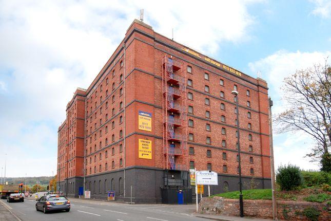 Thumbnail Warehouse to let in Safestore Self Storage, 10 Clift House Road, Ashton Gate, Bristol