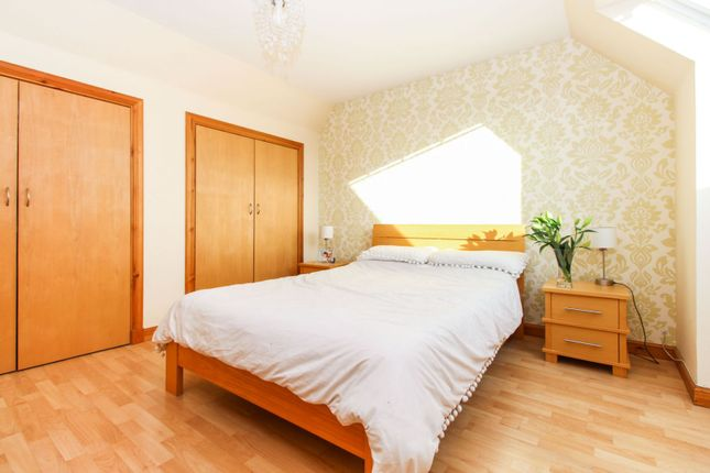 Master Bedroom of Orkney Avenue, Aberdeen AB16