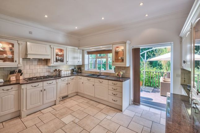 Thumbnail Detached house for sale in The Orchard, Pine Tree Close, Cowes, Isle Of Wight