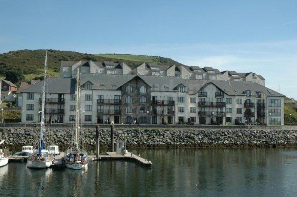 Thumbnail Shared accommodation to rent in Y Lanfa, Aberystwyth
