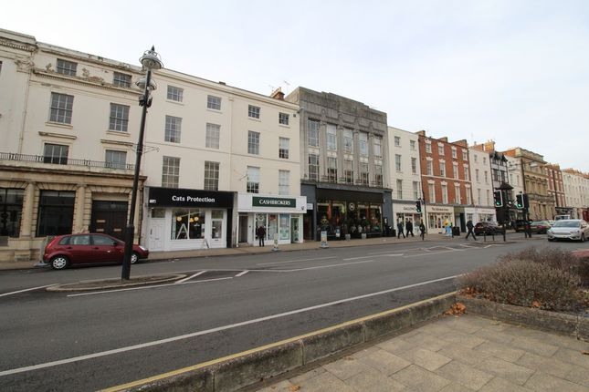 Thumbnail Triplex to rent in Parade, Leamington Spa