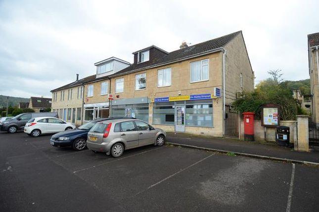 Thumbnail Commercial property for sale in & 23, Holcombe Lane, Bathampton, Bath