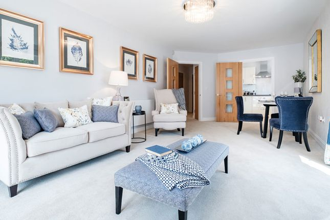 Flat for sale in Hindes Road, Harrow-On-The-Hill, Harrow