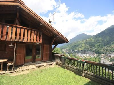 3 bed apartment for sale in Saint-Gervais-Les-Bains, Haute-Savoie, France