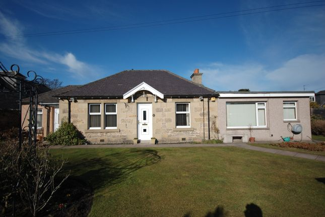 Thumbnail Detached bungalow for sale in Seafield Street, Elgin
