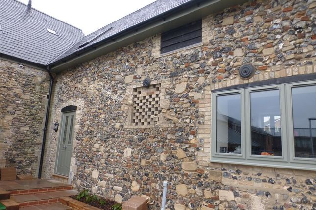 Thumbnail Property to rent in Abbey Barns Court, Monksgate, Thetford