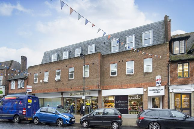 Thumbnail Flat to rent in Risborough House, Sycamore Road, Amersham