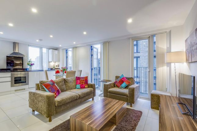 Thumbnail Flat for sale in 36 Churchway, London, London