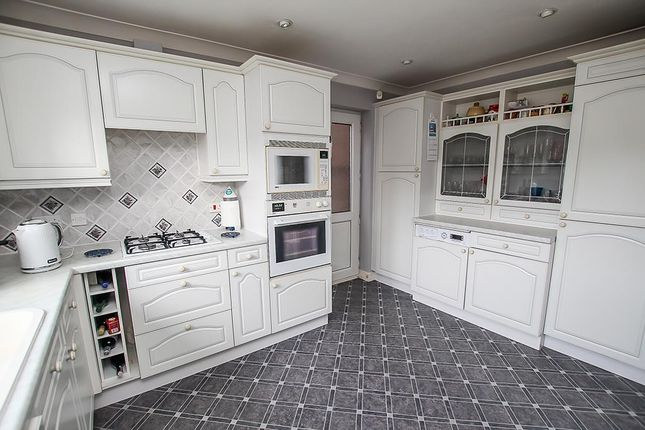 Kitchen of Allwood Drive, Carlton, Nottingham NG4