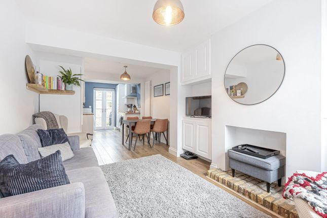 1 bed end terrace house for sale in High Street, Hampton Wick, Kingston Upon Thames KT1