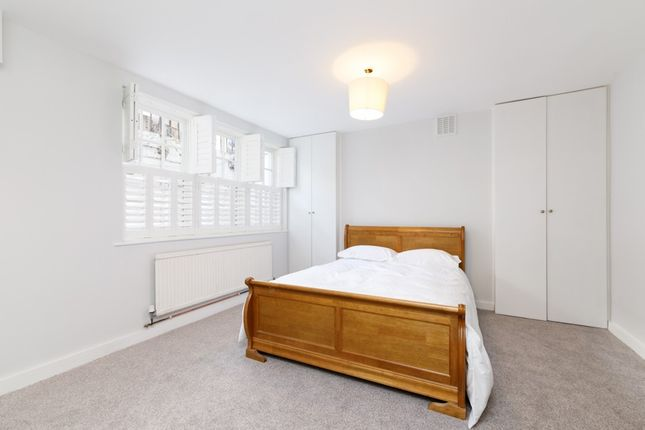 Master Bedroom of Camden Street, Camden NW1