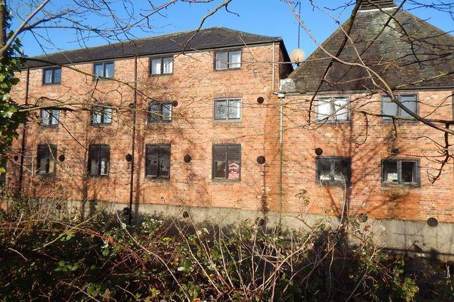 Thumbnail Flat for sale in 4 The Maltings, Nelson Street, Kings Lynn, Norfolk