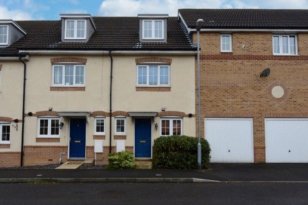 Thumbnail Property to rent in Tristram Close, Yeovil