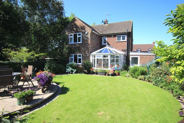 Thumbnail Property for sale in Commonside, Westwoodside, Doncaster