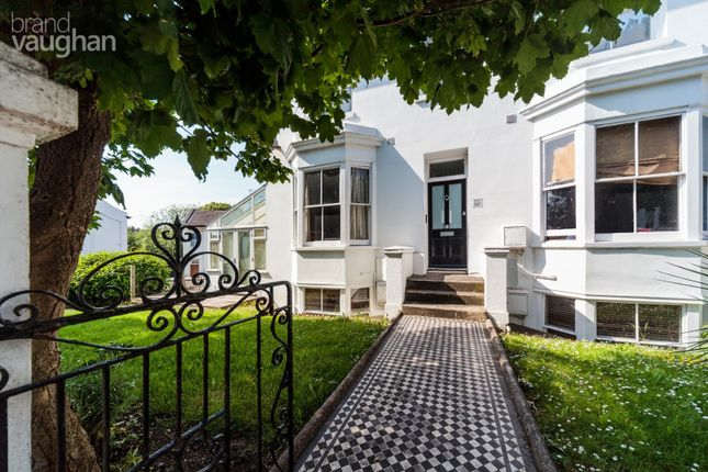 1 bed flat to rent in Buckingham Place, Brighton BN1