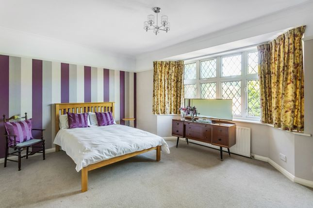 Annexe Bedroom of Cornwall Road, Cheam, Sutton, Surrey SM2