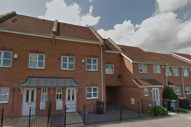 Thumbnail Property to rent in Miller Road, Elstow, Bedford