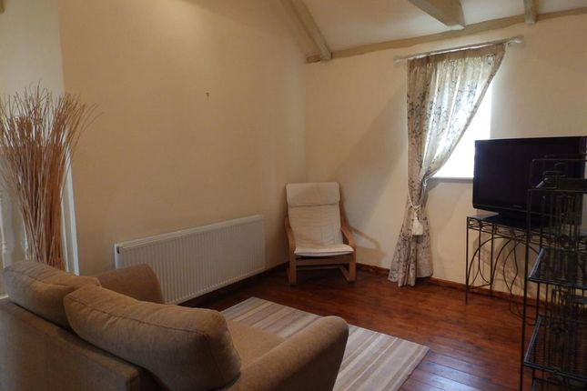 Thumbnail Flat to rent in Church Lane, Boroughbridge