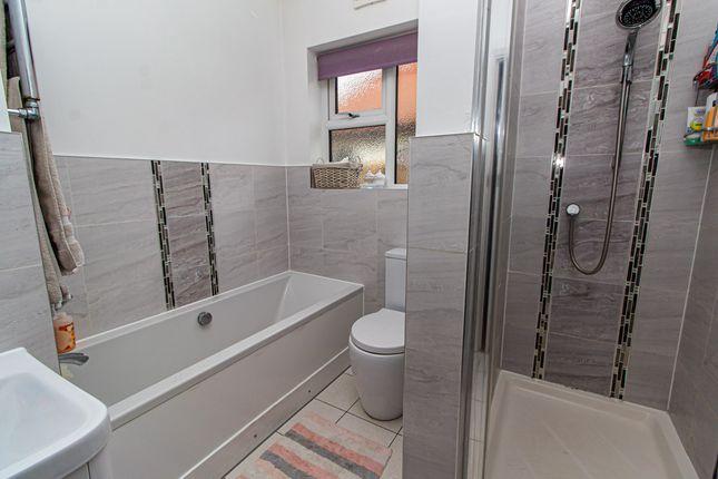 Bathroom of Midhurst Avenue, Westcliff-On-Sea SS0