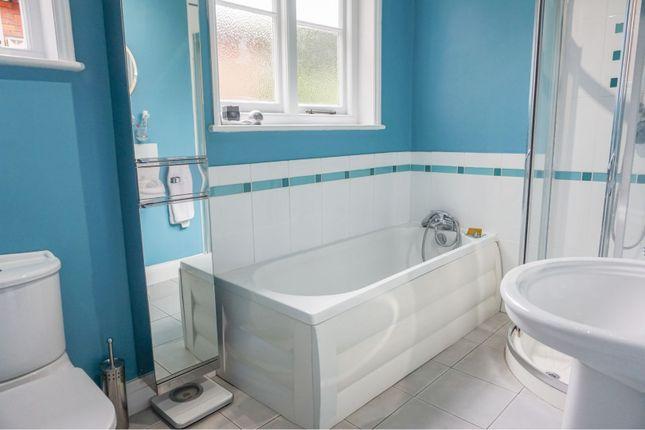 Bathroom of Northampton Road, Croydon CR0