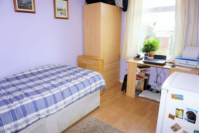 Bedroom Two of Tullos Crescent, Aberdeen AB11