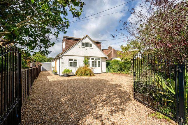 Thumbnail Detached house for sale in Jasons Hill, Chesham, Buckinghamshire