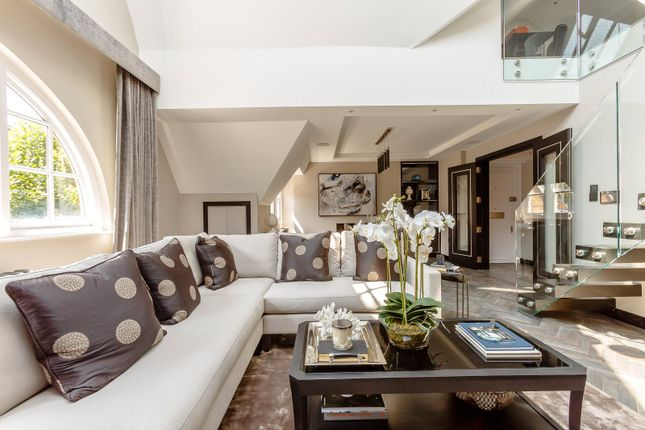 Thumbnail Flat for sale in St. Loo Court, St. Loo Avenue, London