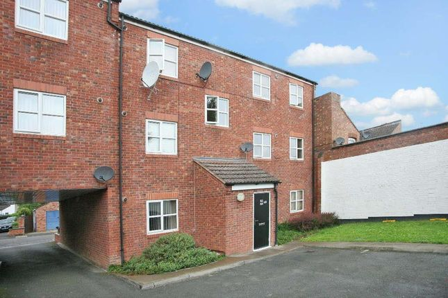 Thumbnail Flat for sale in Cambridge Street, Rugby
