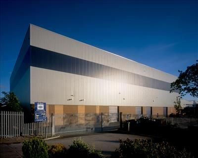 Thumbnail Light industrial to let in Walton Summit Centre, Walton Summit Road, Bamber Bridge, Preston