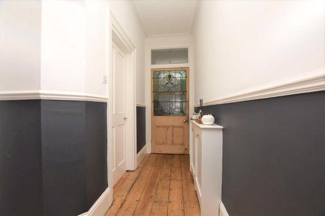 Hallway` of Watson Place, Plymouth, Devon PL4