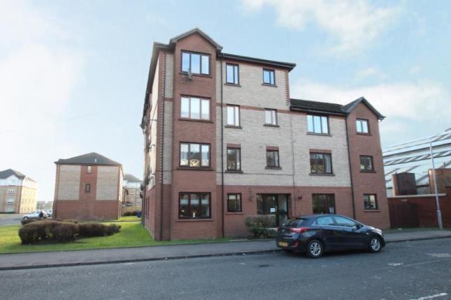 Thumbnail Flat for sale in Bulldale Street, Yoker, Glasgow