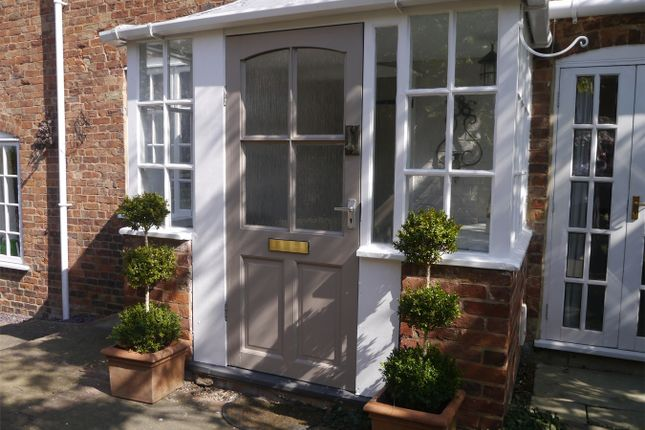 Thumbnail Detached house for sale in Lock Court, Tewkesbury