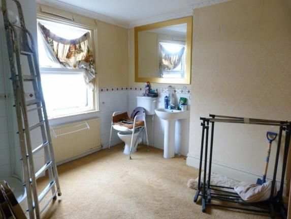 Shower Room of High Street, Rottingdean, Brighton, East Sussex BN2