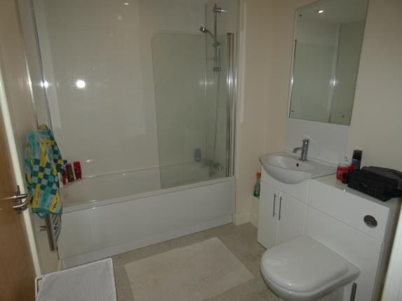 Bathroom of Prosperity House, Gower Street, Derby, Derbyshire DE1