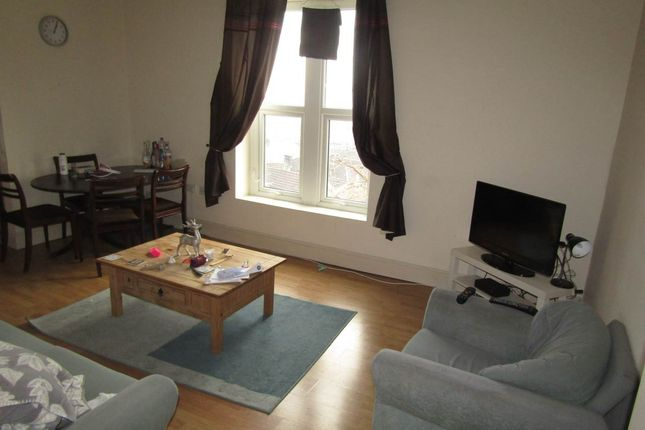 Thumbnail Flat to rent in Chaddesley Villas, Cromwell Street, Mount Pleasant