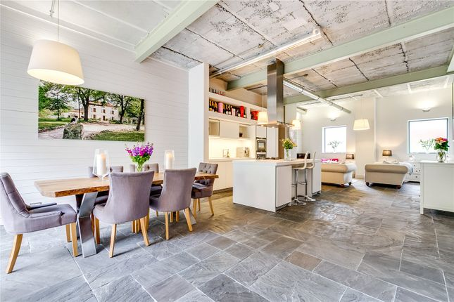 Thumbnail Mews house to rent in Opal Mews, London