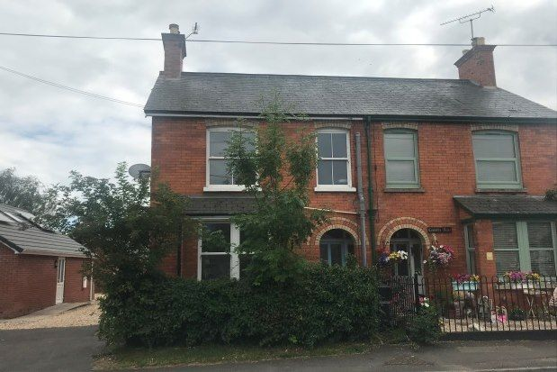 Thumbnail Property to rent in Shaftesbury Road, Templecombe
