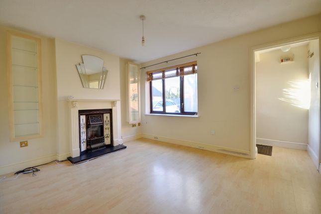 1 bed maisonette to rent in Wolstan Close, Denham, South Bucks