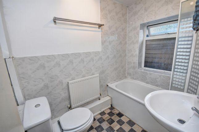 Bathroom of Newlands Road, London SW16