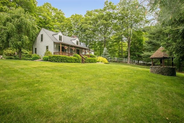 Property for sale in 318 Salem Road Pound Ridge, Pound Ridge, New York, 10576, United States Of America