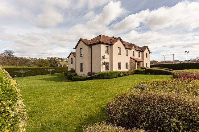 Thumbnail Flat for sale in Glendevon Way, Broughty Ferry, Angus