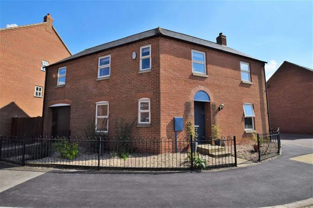 Thumbnail Property for sale in Bolle Road, Louth, Lincolnshire