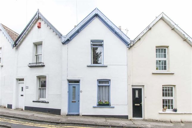 Thumbnail Terraced house for sale in Church Road, Westbury-On-Trym, Bristol