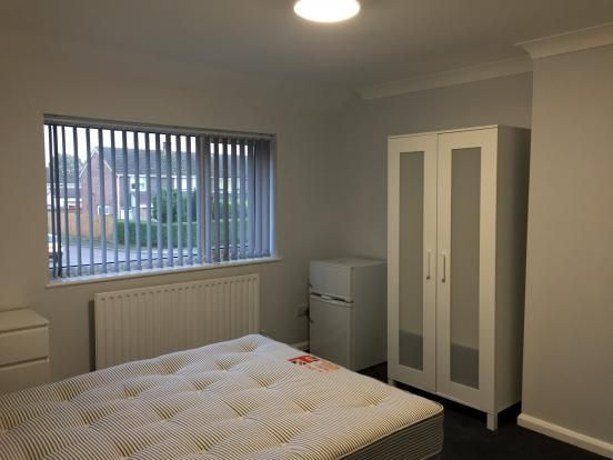 Thumbnail Semi-detached house to rent in First Floor Front Bedroom Glastonbury Road, Corby, Northamptonshire