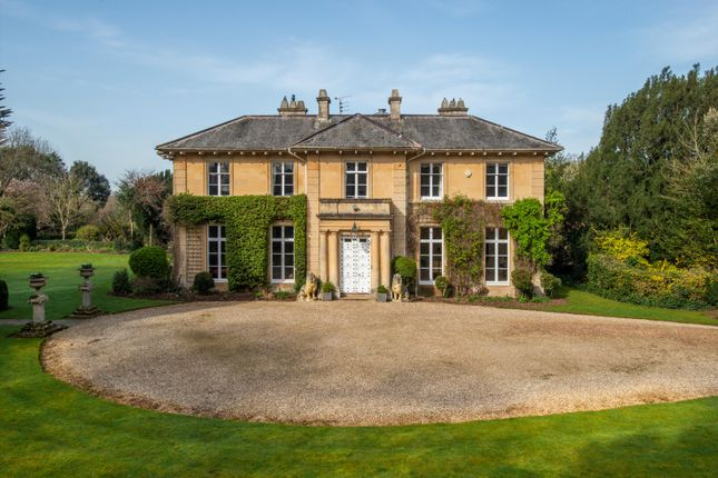 Thumbnail Detached house for sale in Taunton, Somerset