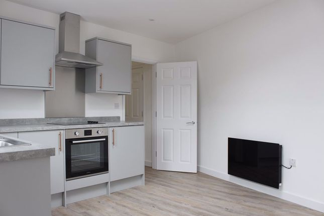 1 bed flat to rent in Alexandra Road, Hemel Hempstead HP2
