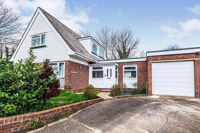 Thumbnail Detached house to rent in Malt Hill, Egham