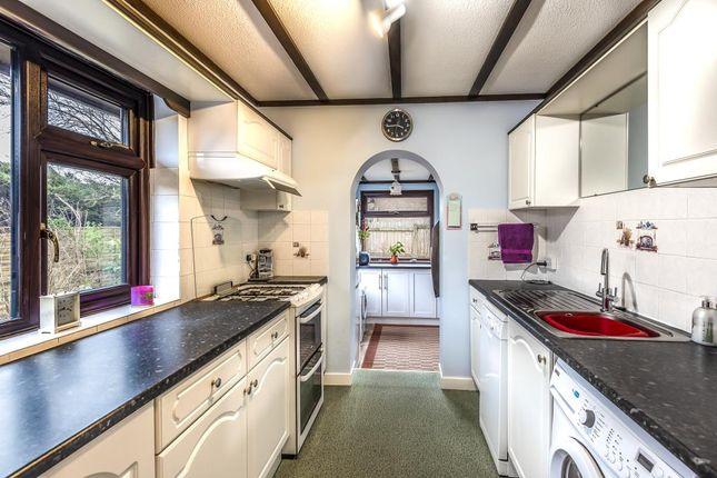 Thumbnail Bungalow for sale in Llethyr Bryn, Llandrindod Wells