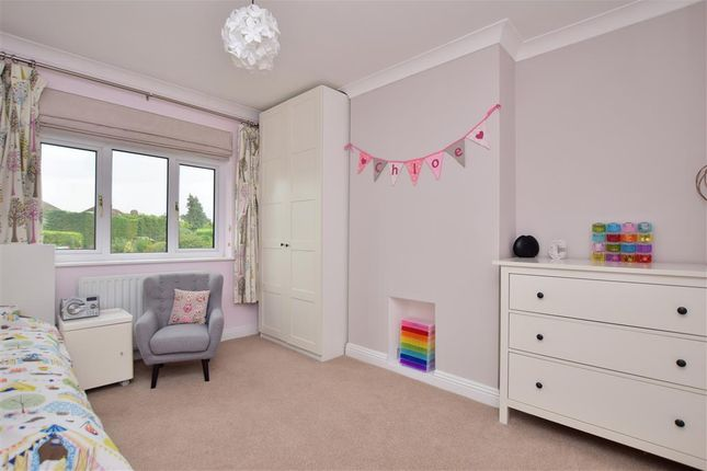 Bedroom 2 of Spot Lane, Bearsted, Maidstone, Kent ME15